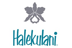 Halekulani Corporation logo