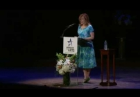 Embedded thumbnail for 2014 Nancy Hanks Lecture: Maureen Dowd