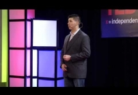 Embedded thumbnail for Roman Baca at TEDx San Antonio