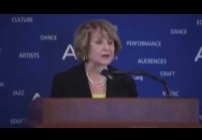 Embedded thumbnail for Representative Louise Slaughter