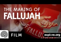 Embedded thumbnail for The Making of FALLUJAH: A New Chamber Opera