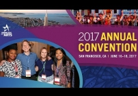 Embedded thumbnail for 2017 Annual Convention: Leadership, Politics, and the Arts