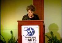 Embedded thumbnail for National Arts Marketing Project Conference 2010: Susan Medak