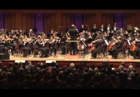 Embedded thumbnail for Nancy Hanks 2015: Atlanta Symphony Youth Orchestra, First Performance