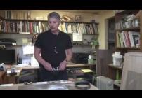 Embedded thumbnail for Jim Stevens - Healing With Art