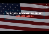 Embedded thumbnail for The NEA Supports America